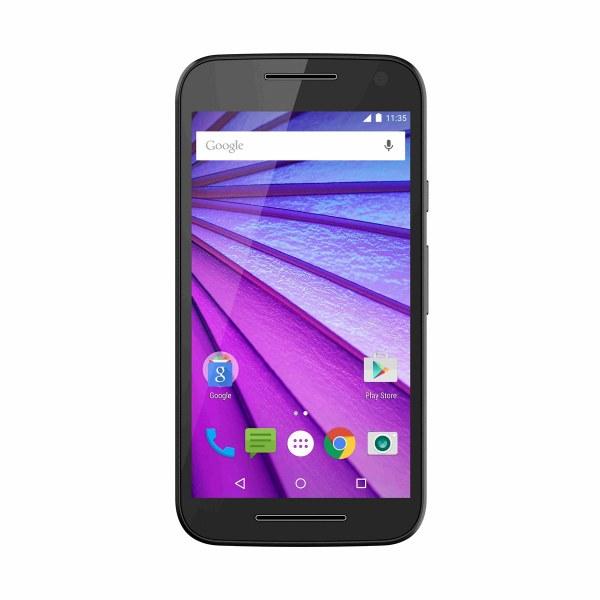 Motorola Moto G (3rd gen) Dual Sim