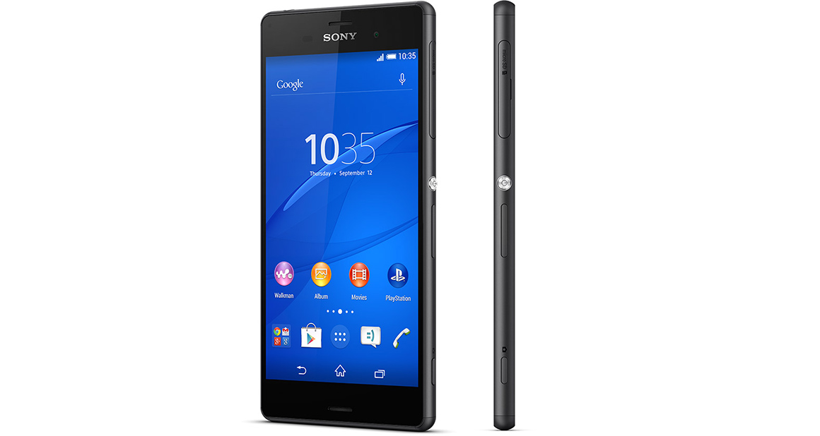 sony xperia z3 plus release date Patel have