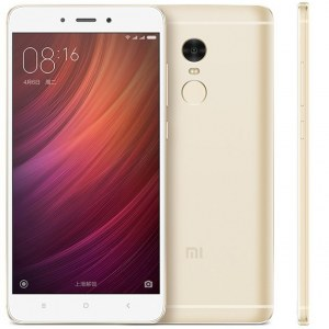 Redmi Note 4 (India)
