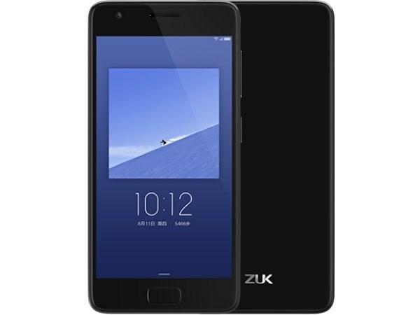 Lenovo ZUK Z2 Plus