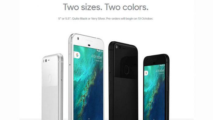 google-pixel-india