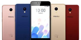 Meizu-M5c