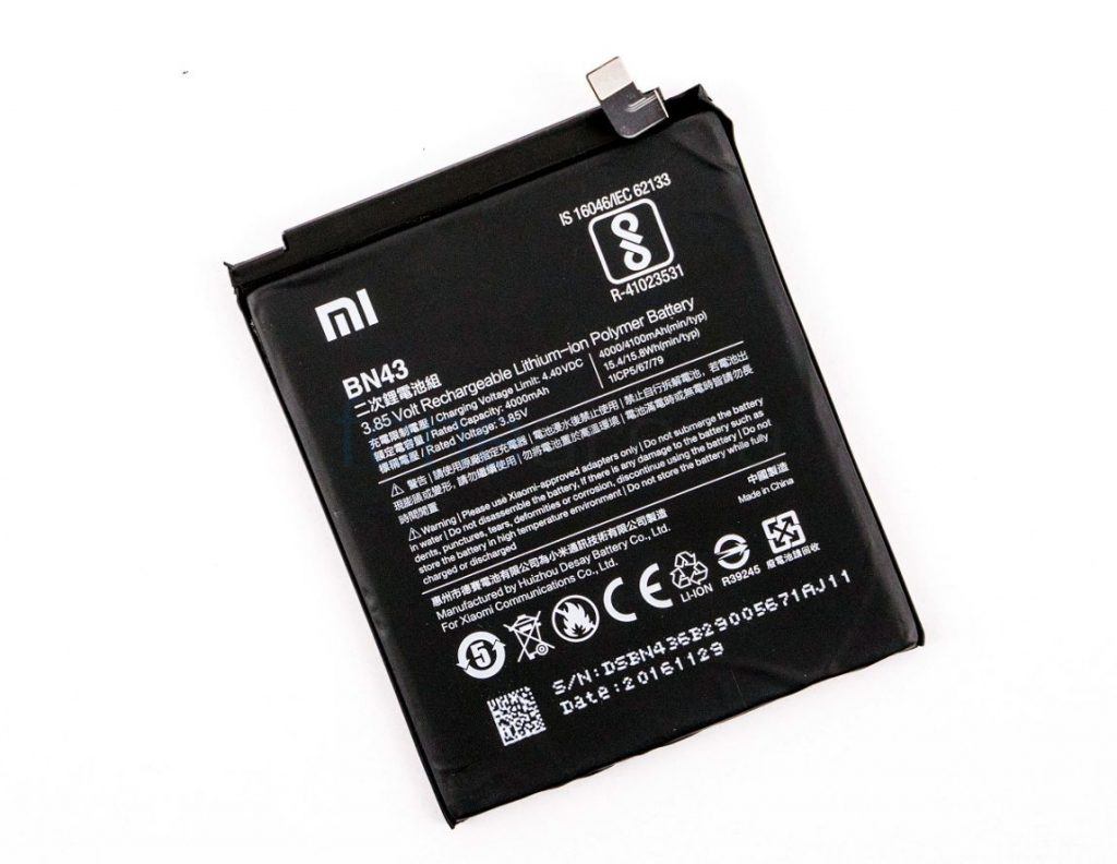Xiaomi-Redmi-Note-battery