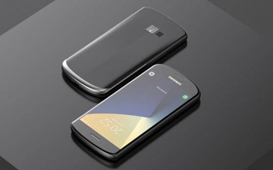 Samsung Galaxy Stellar 2-