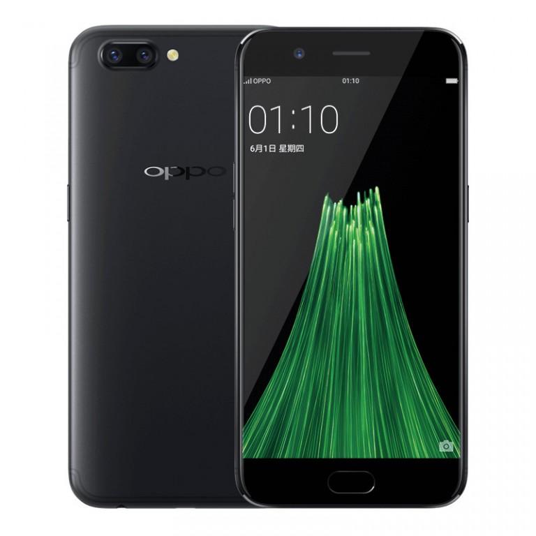 oppo-r11-black