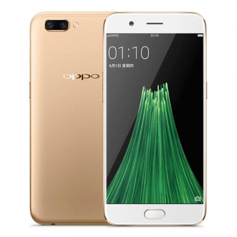 oppo-r11-gold