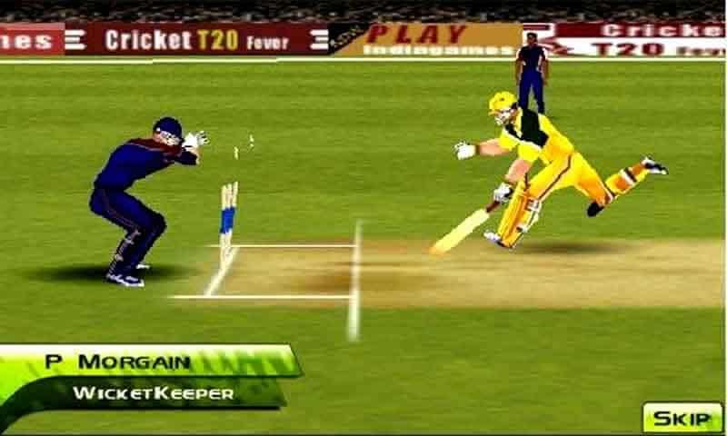 cricket game | Euro Palace Casino Blog
