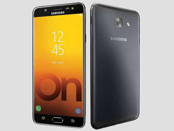 Samsung Galaxy On Max SM-G615F