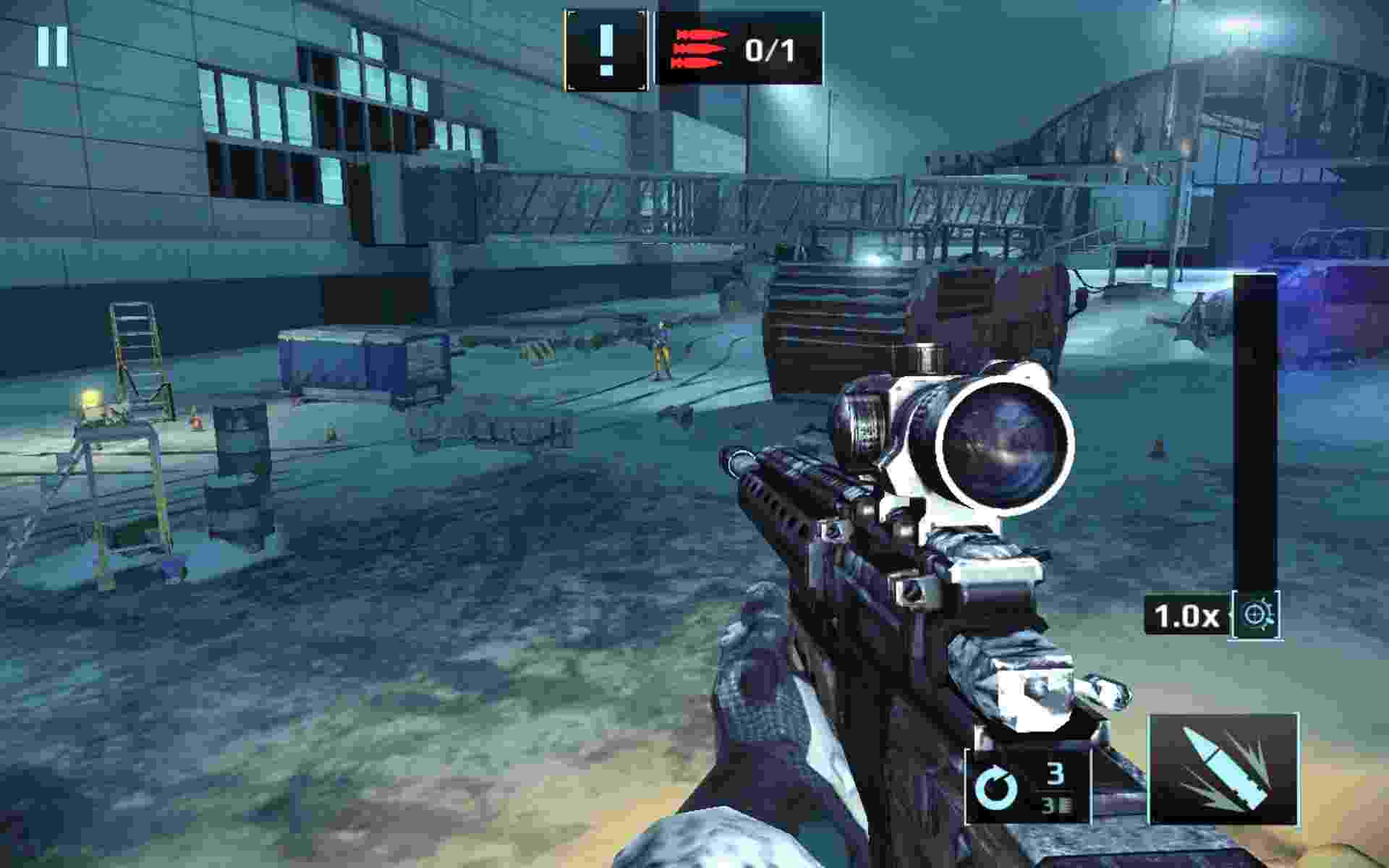 Best Sniper Shooting Games For Android Smartphones In 2018