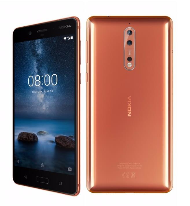 Nokia-8-Polished-Copper