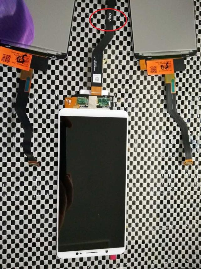 vivo-x20-front-panel