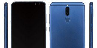 Huawei-RNE-AL00