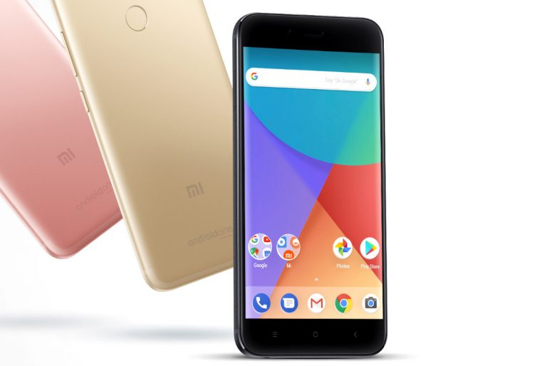 Xiaomi-Mi-A1-Android-One