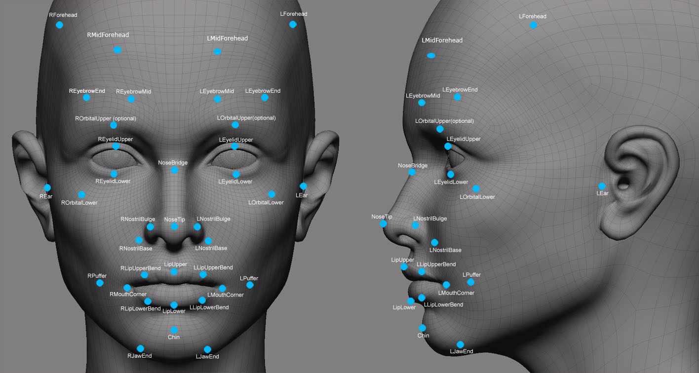 facial-recognition-smartphones