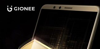 Gionee M7
