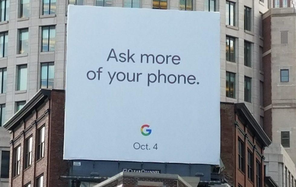 google-pixel-2-launch-date