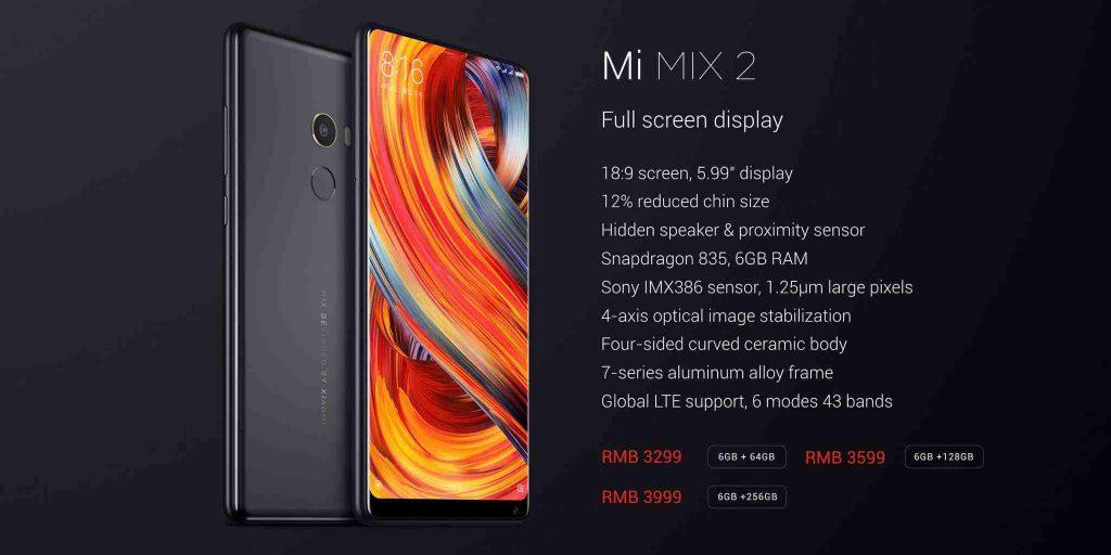 mi-mix-2-india