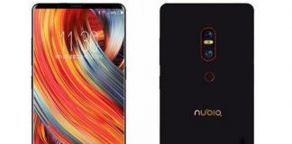 nubia-NX595J